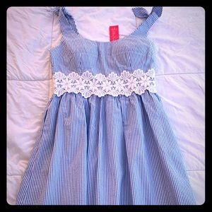 Price ⬇️ NWT Lilly Pulitzer Tessa Dress